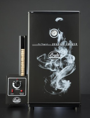 Коптильня Bradley Smoker Original купить